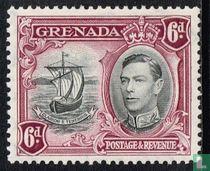1939 - 48 King George VI