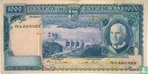 Angola 1.000 Escudos 1970