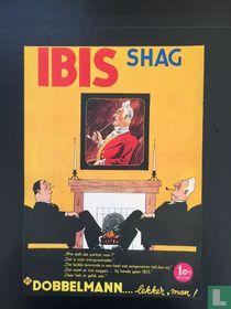 Ibis Shag