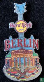 Hard Rock Cafe Berlijn