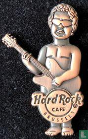 Hard Rock Cafe Brussel