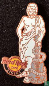 Hard Rock Cafe Athens 2017