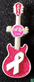 Hard Rock Cafe Pinktober