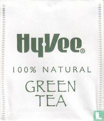100% Natural Green Tea