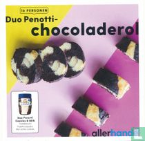 Duo penotti - chocoladerol