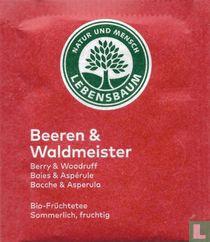 Beeren & Waldmeister