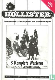 Hollister Best Seller Omnibus 37