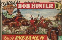 De Bliksem 1 - Bij de indianen