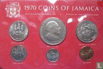 Jamaica jaarset 1970