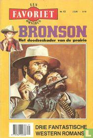 Bronson Omnibus 12