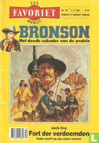 Bronson 40