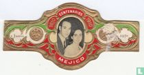 1810 Centenarios 1910 Mejico - I junio - 1970