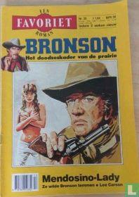 Bronson 25