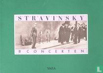 Stravinsky 8 concerten