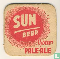 Sun Beer Your Pale-Ale