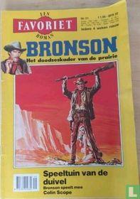 Bronson 21
