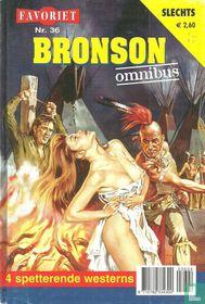 Bronson Omnibus 36