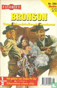 Bronson 206
