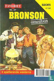 Bronson Omnibus 37