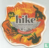 hike premium beer