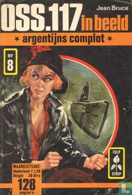 Argentijns complot