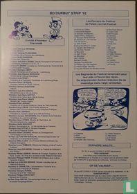BD Durbuy strip '92