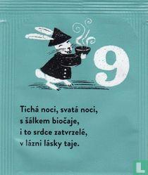9 Pai Mu Tan