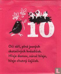 10 Usmrkánek - Bio - Rarásci