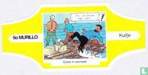 Tintin in stock 6o