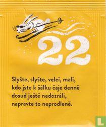 22 Andel strázný