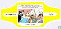 Tintin Coke in stock 2o