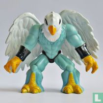 Solitary Eagle [2]