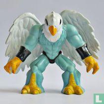 Solitary Eagle [6]