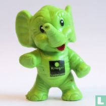 Knirps-Elefant