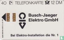 Busch-Jäger Elektro GmbH