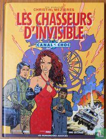 Les chasseurs d'invisible