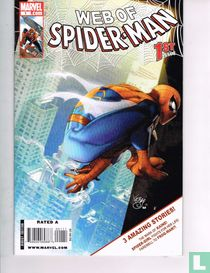 Web of Spider-Man 1