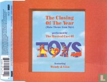 The Closing of the Year (Main Theme from Toys)