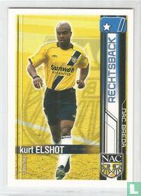 Kurt Elshot