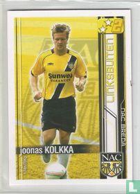 Joonas Kolkka