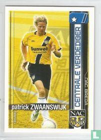 Patrick Zwaanswijk