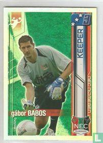 Gábor Babos