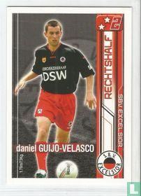 Daniel Guijo-Velasco