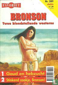 Bronson 289