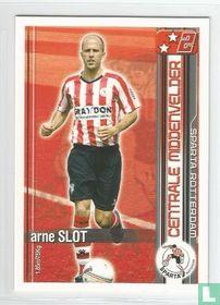 Arne Slot