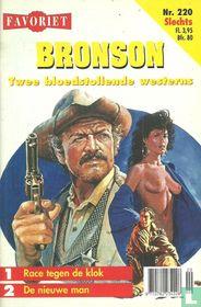 Bronson 220