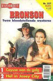 Bronson 257