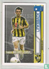 Haim Megrelishvili