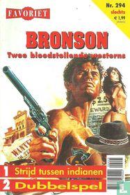 Bronson 294