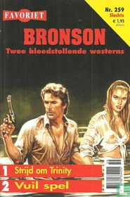 Bronson 259